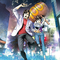 Crunchyroll All New City Hunter Anime Feature Film Hits Japanese