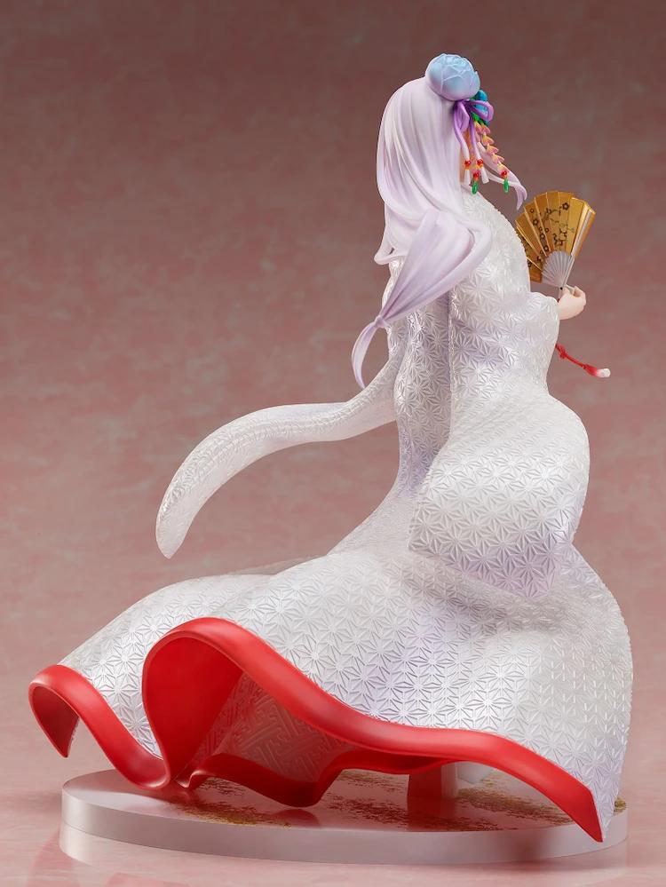 Emilia -Shiromuku-
