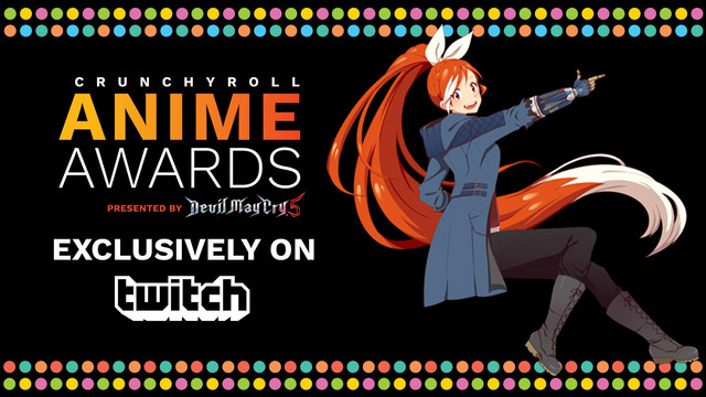 Crunchyroll Winners Of The 2019 Anime Awards Updated Live