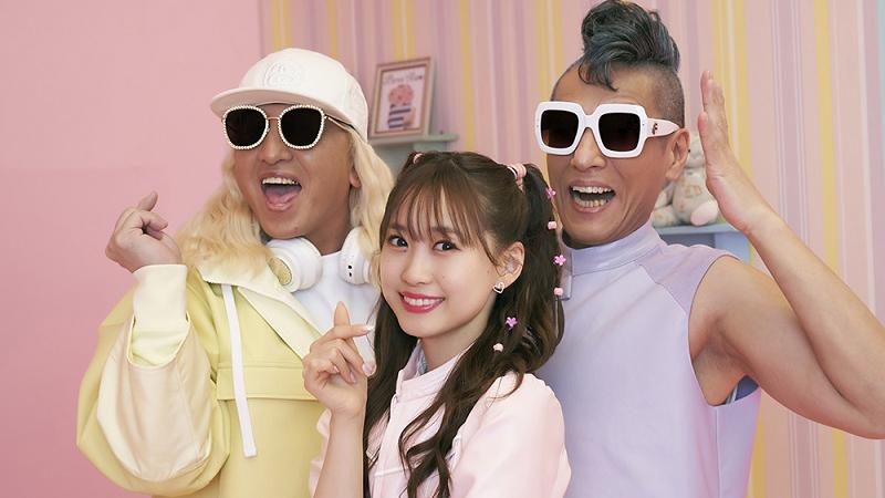 DJ KOO, Yuu Serizawa y MOTSU