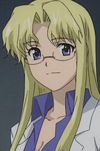 Mitsuko Torii