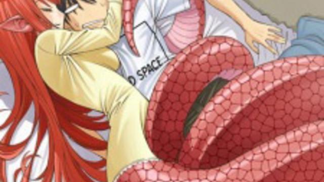 Crunchyroll - Seven Seas Announces Monster Girl Manga Licenses