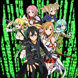 """""""Sword Art Online: Code Register"""" Smartphone Game Preview and Yui Version Commercial"""
