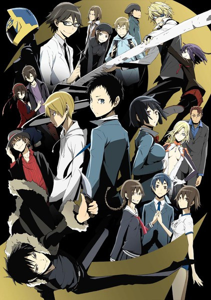 Animenewsnetwork News 2014 12 26 Siren Visual Announces Durarara 2 On Boxing Day 82628