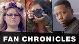 Fan Chronicles: A Crunchyroll Documentary Series