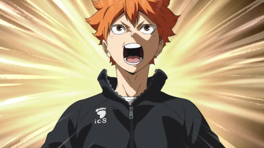 Haikyu!! final chapter