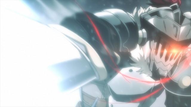 Crunchyroll - Goblin Slayer: Goblin's Crown OVA Trailer
