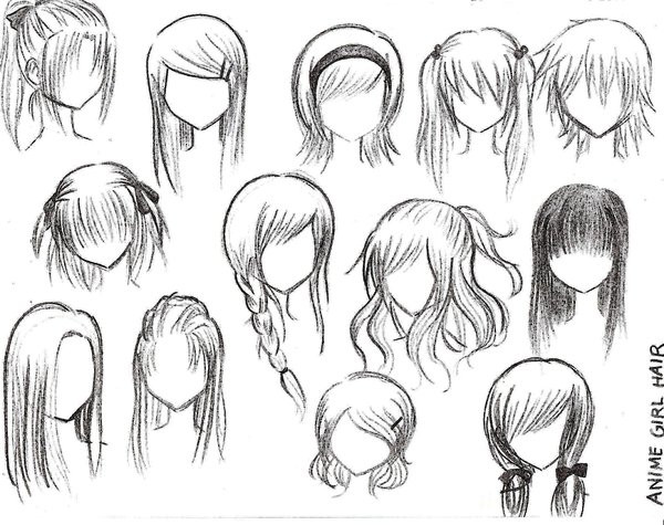 Crunchyroll - Groups - Anime-Drawing