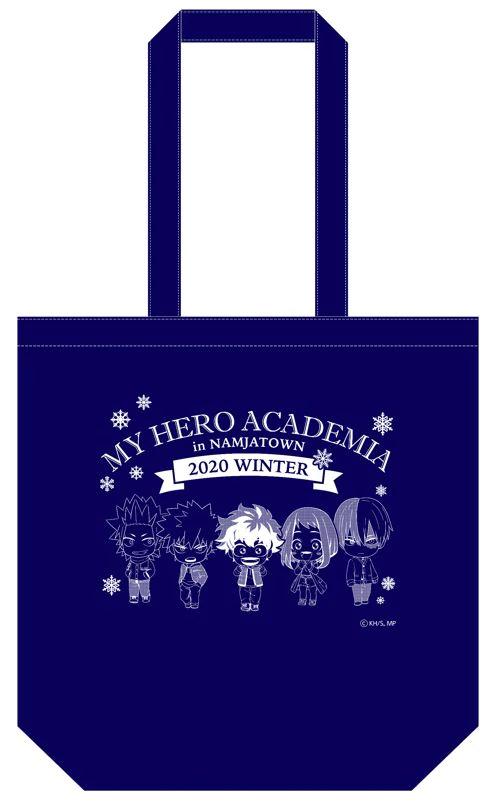Premio Namjatown My Hero Academia: Bolsa de tela