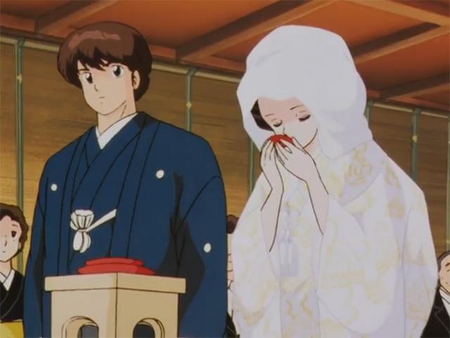 Yusuke & Kyoko Wedding