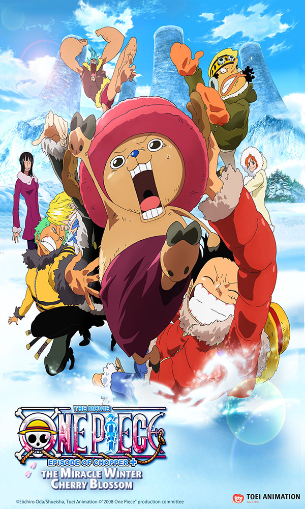 One Piece - Episode of Chopper