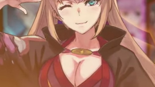 Yuna Azetta Lights Up the Latest Tales of Crestoria Character Trailer