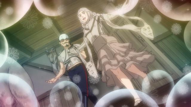 tsurumi & edogai