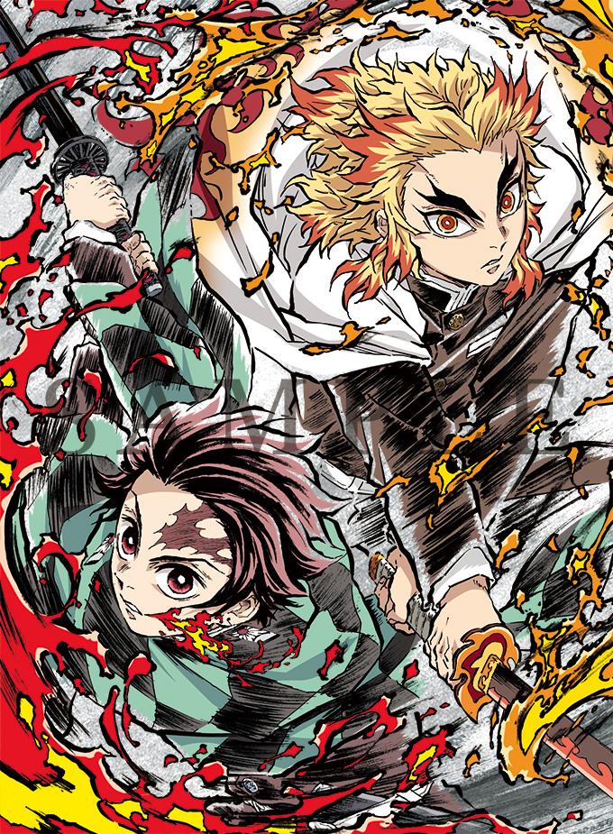 Demon Slayer -Kimetsu no Yaiba- La película: Mugen Train