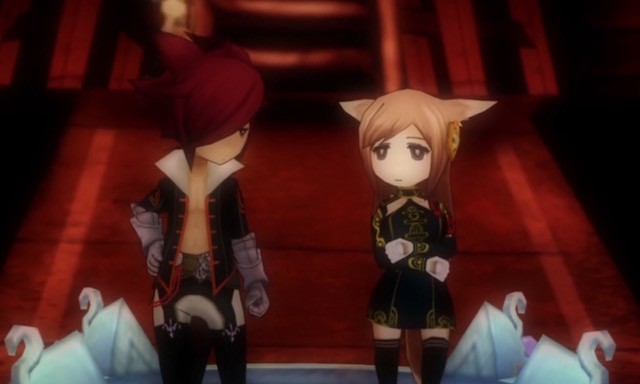 El Alliance Alive HD Remaster