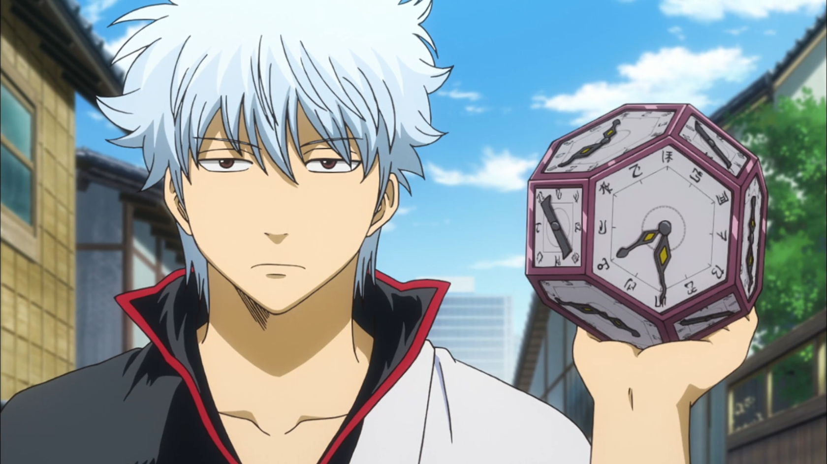 Would you watch GINTAMA forever?