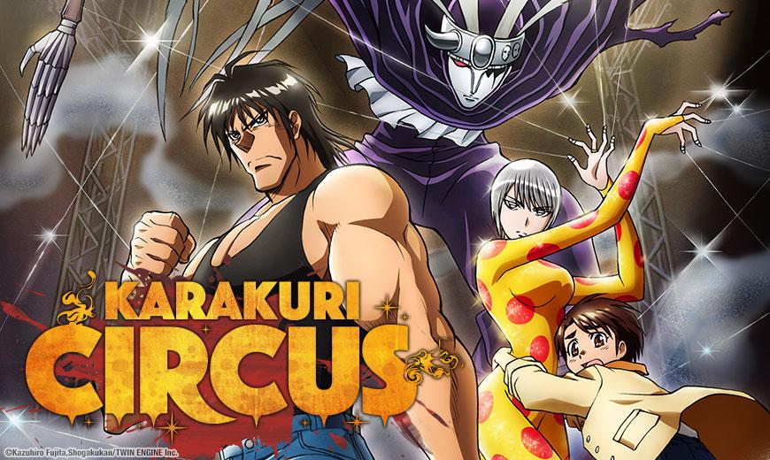 Circo Karakuri