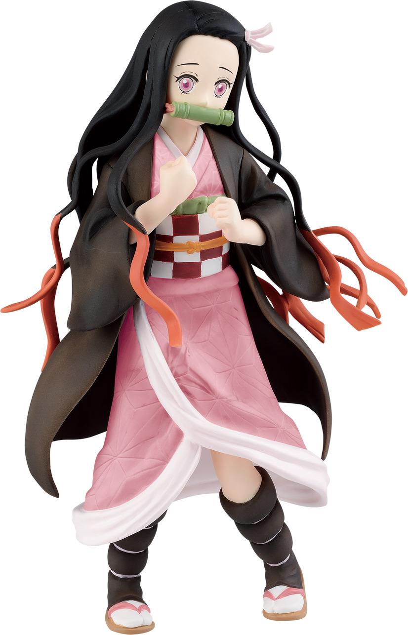 Premio E: Figura Nezuko