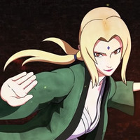Crunchyroll - Tsunade Shows Off Her Skills in Naruto to