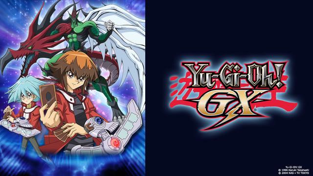 Yu-Gi-Oh! GX - Watch on Crunchyroll