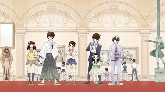 "Kouji Kumeta: 30 Years of ""Nakushigoto"""
