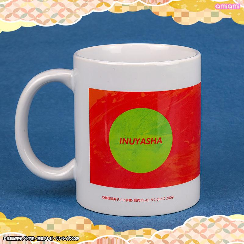 Inuyasha Mug - Back