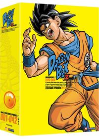 Dragon Ball Z (U S )