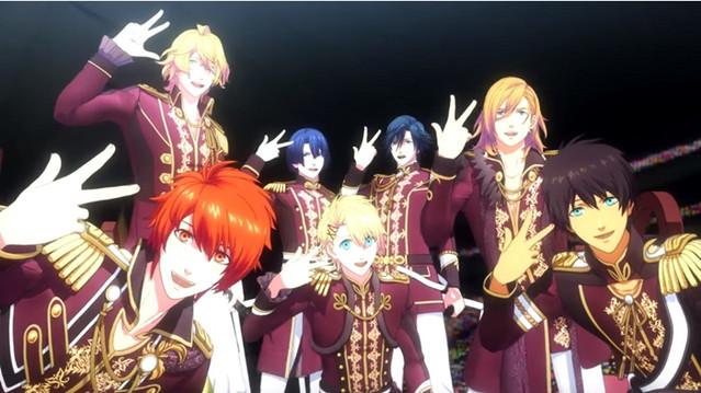 Crunchyroll - Uta no Prince-sama The Movie Has Finally Sold