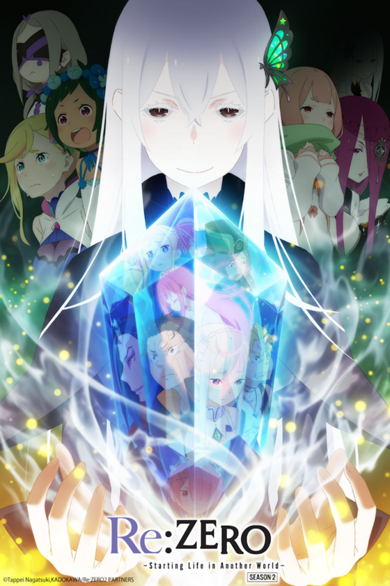 Re:Zero − Starting Life in Another World 2