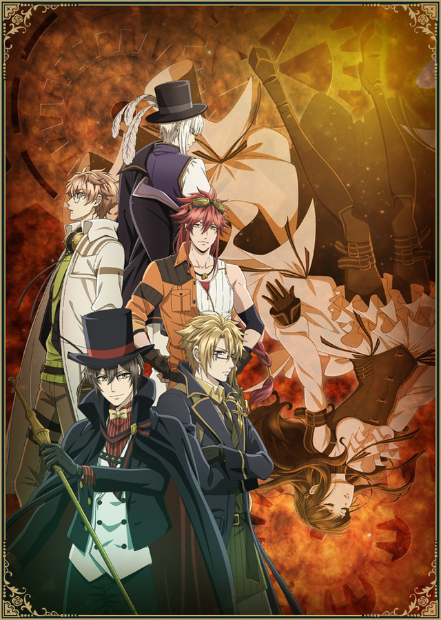 code : realize
