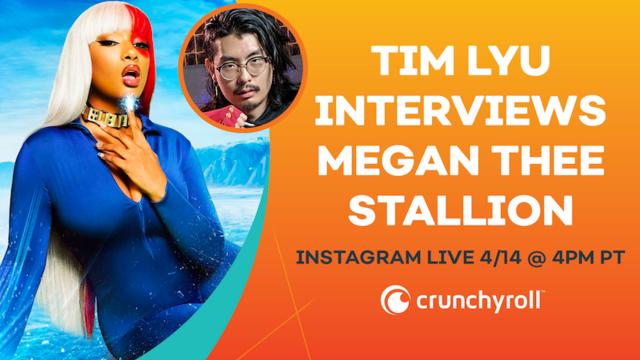 Megan Thee Stallion Interview