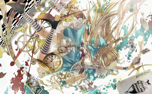 Crunchyroll - Groups - Fairy Tail Guild