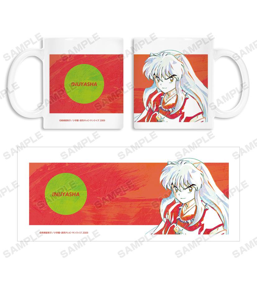 Inuyasha mug