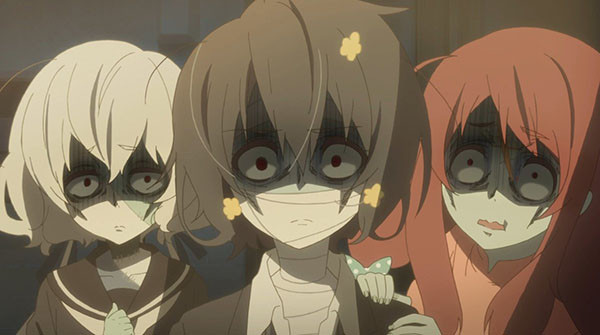 Crunchyroll - Fans Give Their Hot Takes On The Anime Awards