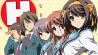 The Melancholy of Haruhi Suzumiya 2