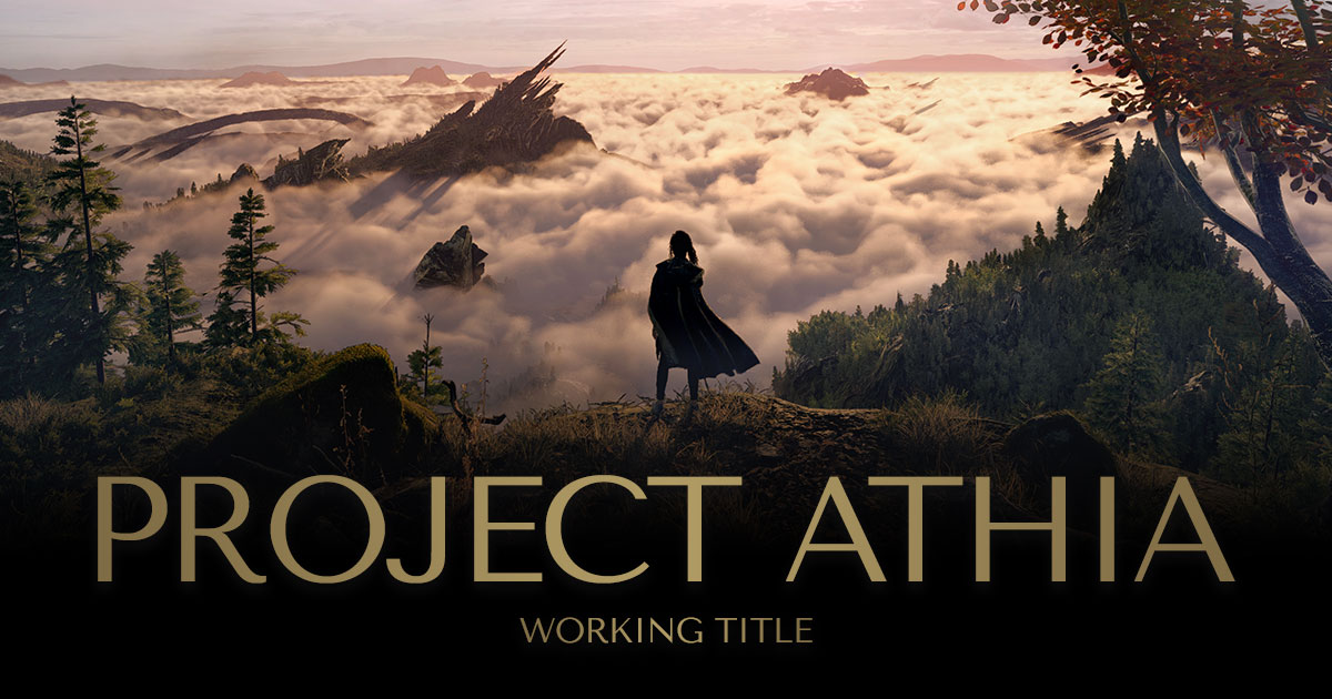 Square Enix's Project Athia and More Get PS5 Release Windows