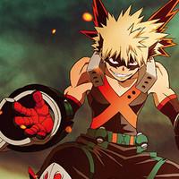 Crunchyroll - New Key Visual for My Hero Academia Season 4