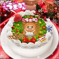 Crunchyroll Anime Sugar Adds More Anime Character Christmas Cakes