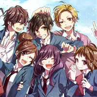 A Confession Executive Committee Love Series Anime Movie Inspired By Voicaloid Circle HoneyWorks Composers Gomand Shito And Illustrator Yamako With Support