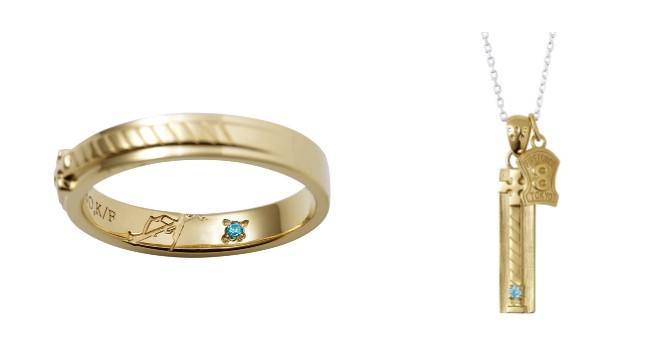 Arthur Boyle Jewelry