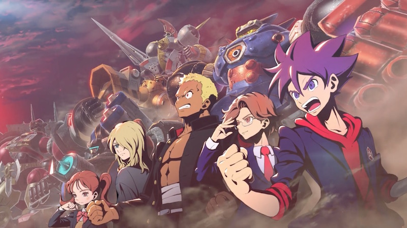 Jugabilidad de Jump Festa Megaton Musashi