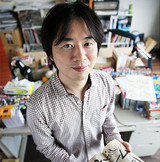 """""""Naruto"""" Creator Says Overseas Fan Letters Made Him Realize Series' Popularity"""