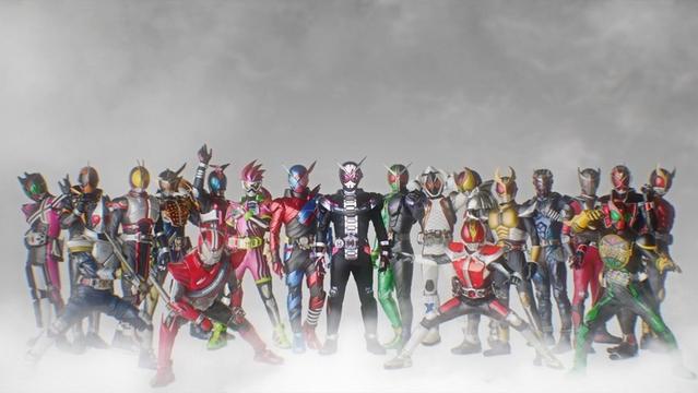 kamen rider showa vs heisei full movie english sub
