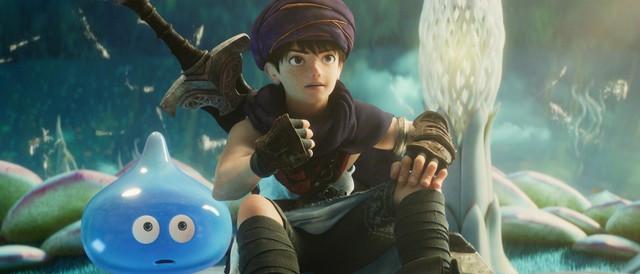 Dapatkan Adaptasi Film Terbaru, Dragon Quest Umumkan Jajaran Seiyuu
