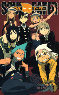Soul Eater (Library)