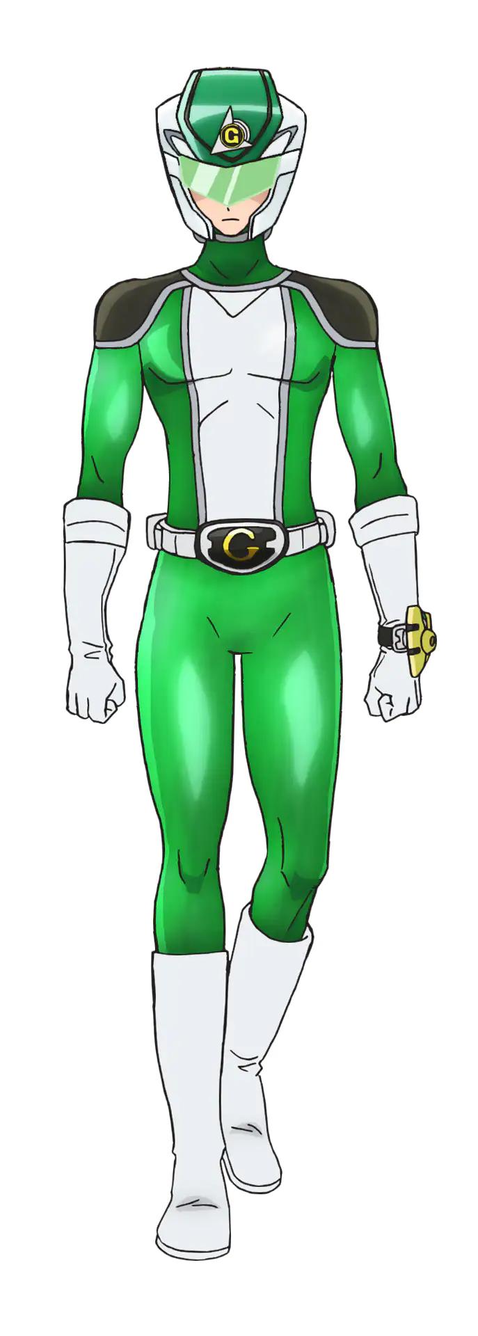 Gelato Verde