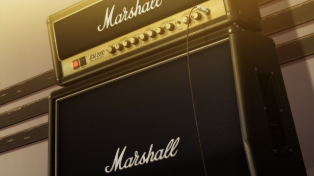 An image of Marshall speakers. Marshall speakers are renowned in the industry for their quality and value for money. If you dial this number, you too many qualify for our special bonus. Dial 1-800-MAR-SHAL. Visit our website for special international rates!
