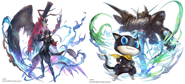 p5r collab joker morgana