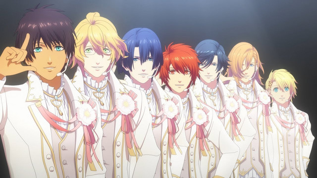 Uta no Prince-sama: Maji Love Kingdom