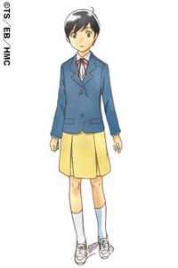 Yoshino Takatsuki